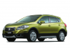 New SX4 (S-Cross)